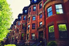 Boston neighborhood apartments