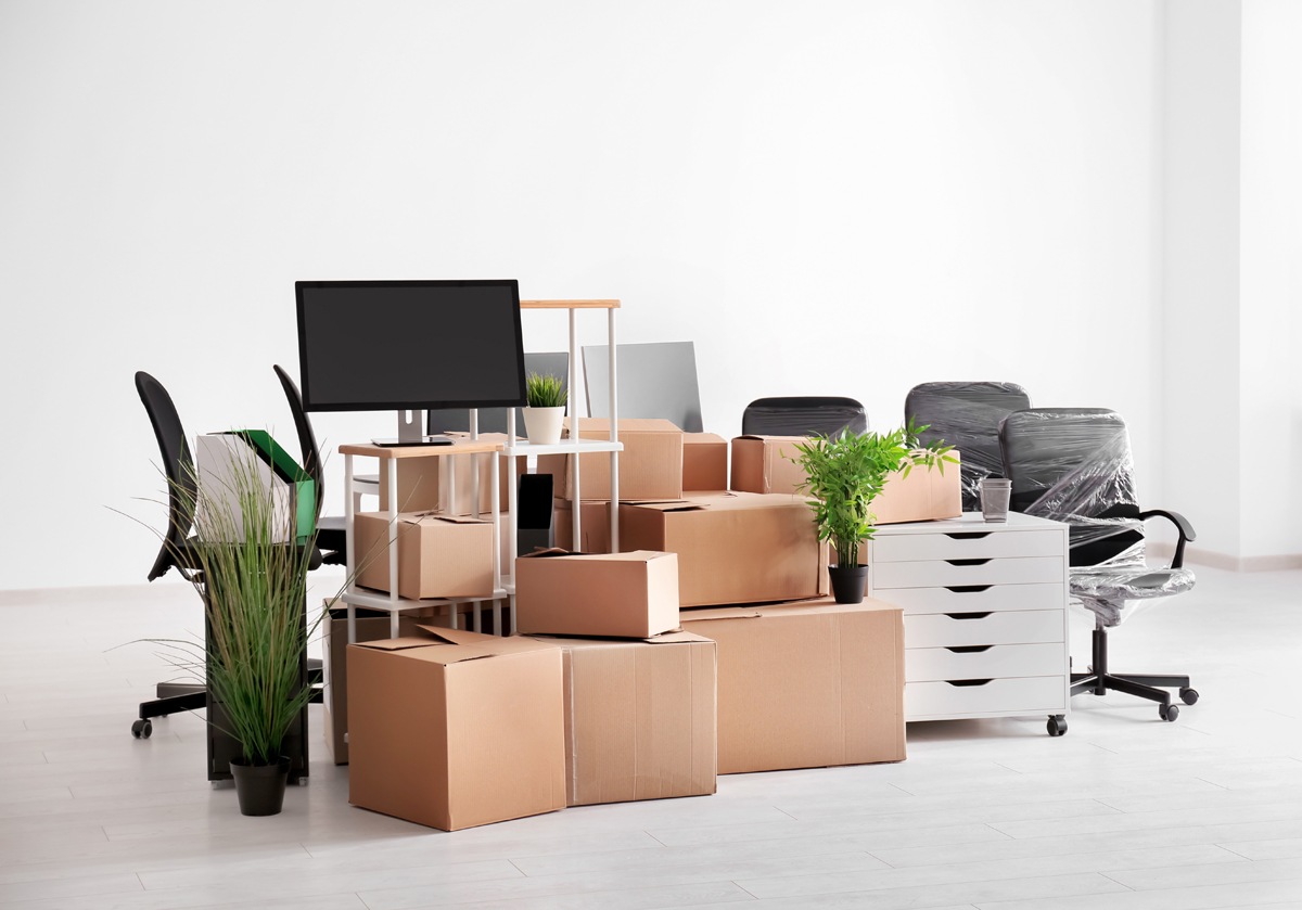 Step-by-Step Guide for Planning a Group Move in 2020