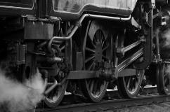 Chandler-railway