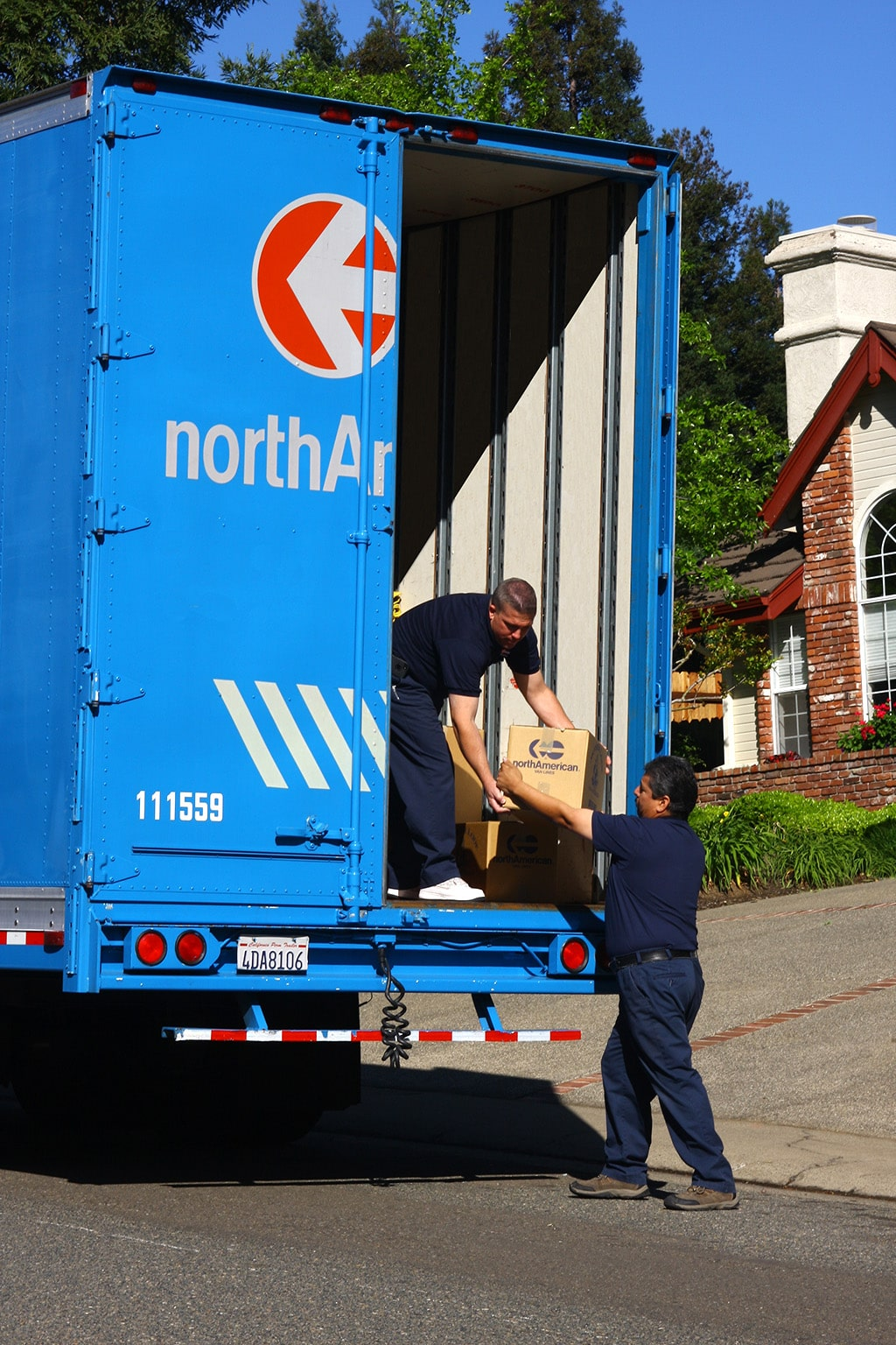 North American Moving >> Discover Northamerican