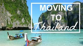 Moving To Thailand