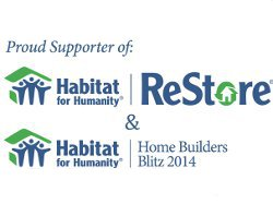 Habitat ReStore Donation Program