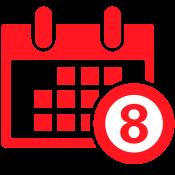 8 Weeks Checklist - icon
