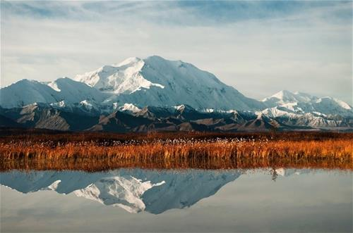 Move to Alaska