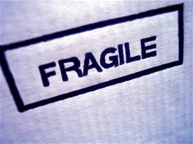 Fragile Moving